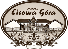 Dworek Cisowa Góra Logo
